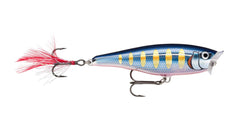 Rapala Color STHB-Striped Hot Blue