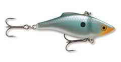 Rapala Color STS-Silver Tennessee Shad