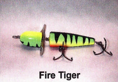Slammer Tackle Cyclone in Firetiger