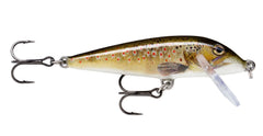Rapala Color TRL-Live Brown Trout