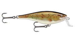 Rapala Color W-Walleye