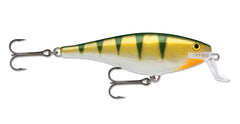 Rapala Color YP-Yellow Perch