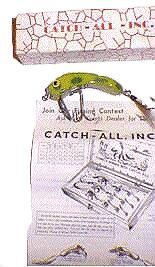 Catch All Fishing Lure