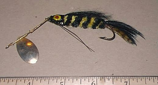 Unknown Lure