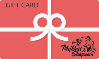 Gift Card for My Bait Shop