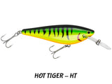 Bagley Monster Shad MSD (11 Colors to Choose from)