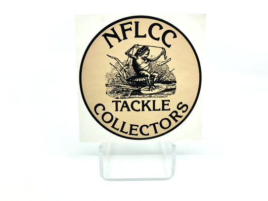 NFLCC Tackle Collectors Sticker