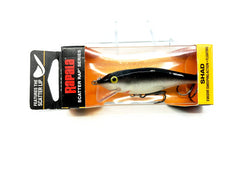 Rapala Scatter Rap Shad SCRS-7 S Silver Color Lure New in Box