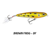 Bagley Knocker B - Topwater bait every fisherman must have
