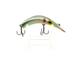 Lazy Ike 3 Shad Color Vintage Lure