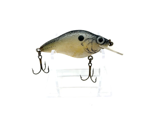 Lazy Ike Natural Ike Shad Color NIM-25 SH