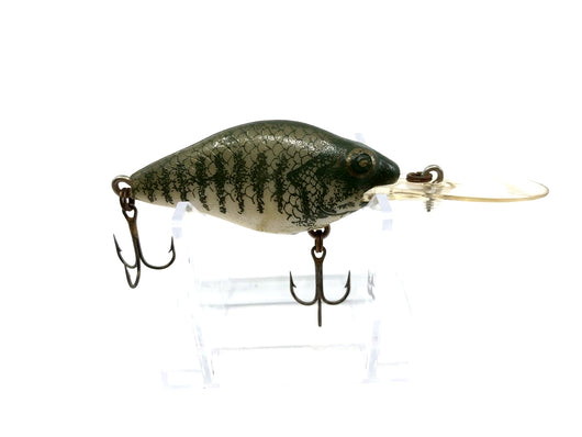 Lazy Ike Natural Ike Baby Bass Color NID-25 BB