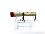 Kautzky Lazy Ike 2 Wooden Lure Perch Color