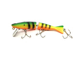 Radtke Pike Minnow Fire Tiger Color
