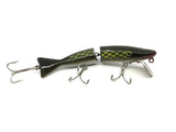 Radtke Pike Minnow Pike Color