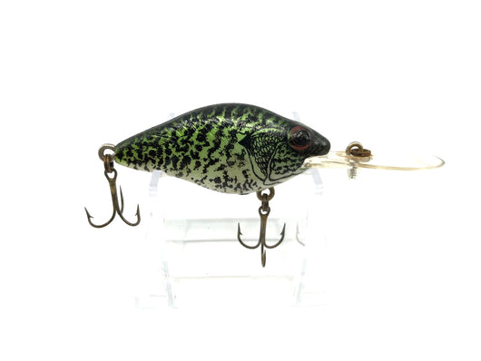 Lazy Ike Natural Ike Crappie Color NID-25 CP