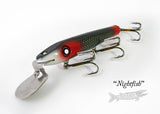 Chautauqua Piko Plug Nightfish