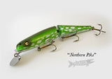 Chautauqua Jointed Minnow Northern Pike
