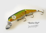 Chautauqua Jointed Minnow Rainbow Chub