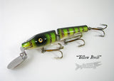 Chautauqua Jointed Piko Plug Yellow Perch