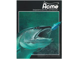 Acme Tackle Company 1987 Catalog