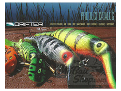 Drifter Tackle 2005 Catalog