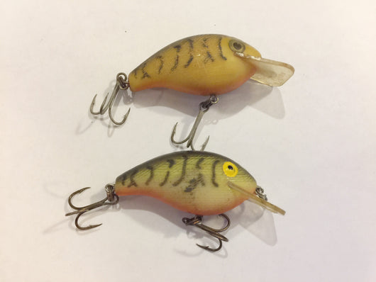 Rebel Wee R Lures Lot of Two!