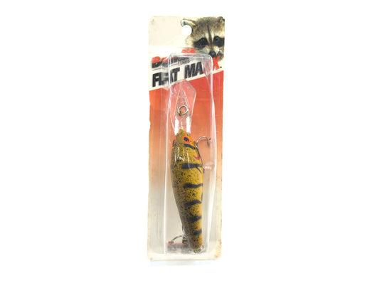 Bandit Flat Maxx Deep Series Gold Tiger Color New on Card Tough Color