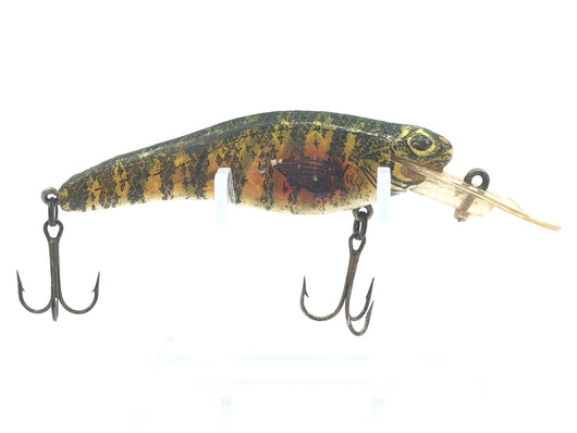 Crankbait Corp Fingerling Perch