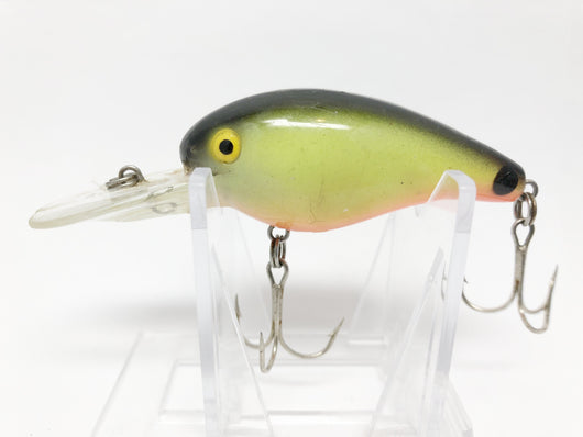 Cordell Big-O Sunfish With Reverse Dot