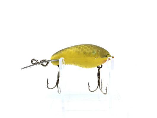 Arbogast Mud Bug Brown Scale Color