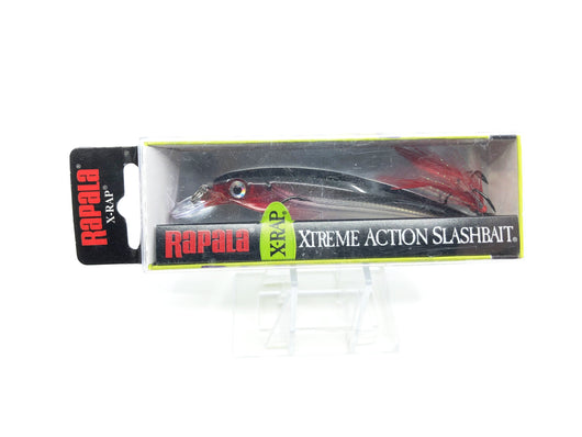 Rapala X-Rap XR-10 S Silver Color Lure New in Box