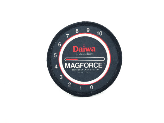 Daiwa Magforce Fishing Patch