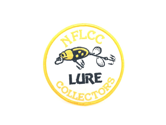 NFLCC Lure Collectors Creek Chub Beetle Patch
