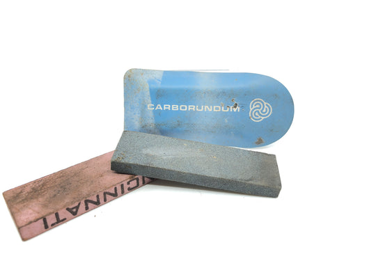 Engman Taylor Sharpening Stone Plus One Other