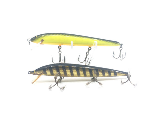 Two Bagley Bang-O-Lure