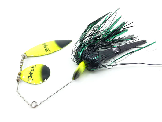 Buchertail 871 Slopmaster Tinsel