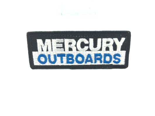 Mercury Outboards Patch