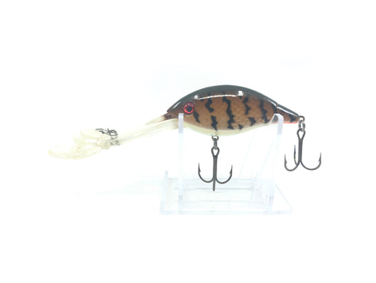 Luhr-Jensen Deep Secret in Bluegill Color