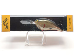 Bagley Diving B3 DB3-TSO Tennessee Shad Color New in Box OLD STOCK