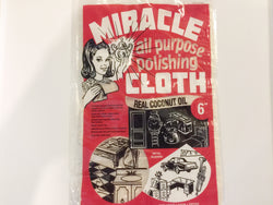 Miracle Cloth All Purpose Polishing Cloth