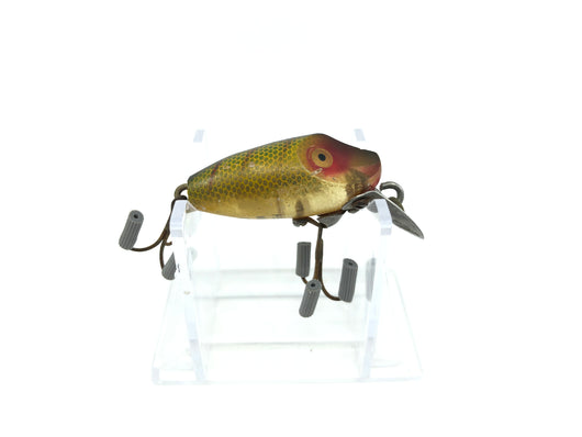 Heddon Midgit Digit River Runt Spook 9020 L Perch Color
