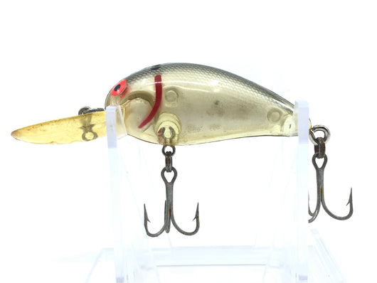 Bomber Model A Black Back Shad