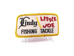 Lindy Little Joe Fishing Tackle Patch