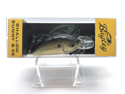 Bagley Shallow Sunny B 05 SSB05-GSD Gold Shad Color New in Box OLD STOCK