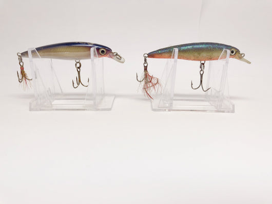 Rapala Buck Tail Two Pack