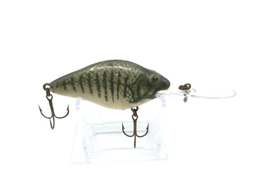 Lazy Ike Natural Ike Baby Bass Color NID-30 BB