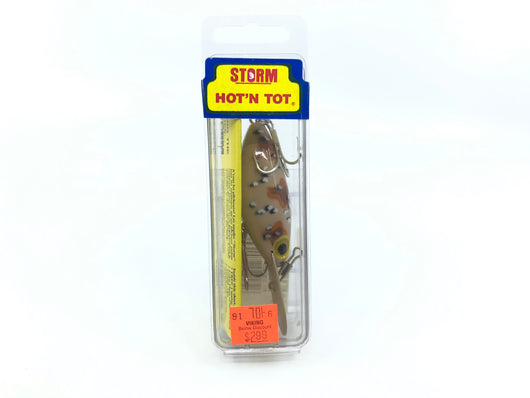 Storm Hot'N Tot AH13 Deep Diver Desert Camo Color New in Box Tough Color