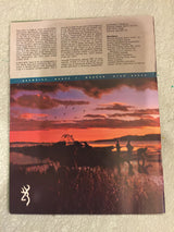 Browning Mini Catalog 1982
