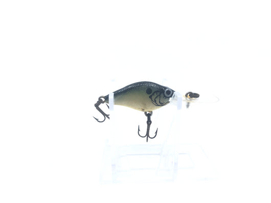 Lazy Ike Natural Tike Light Shad Color